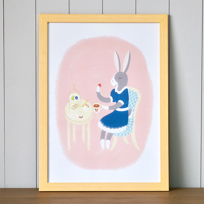 MINI-SYS.COM by S Y S illustration miss bunny.jpg