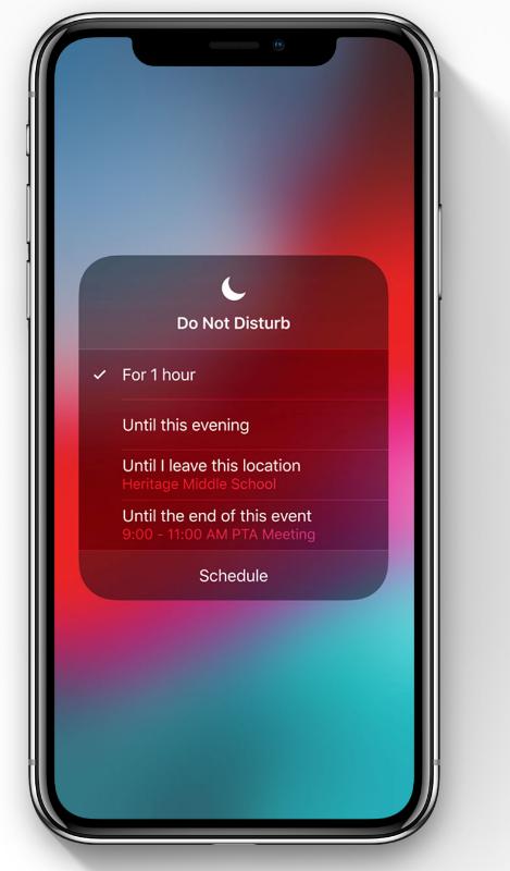 nouveautés-iOS12-apple-iphone-ne-pas-déranger