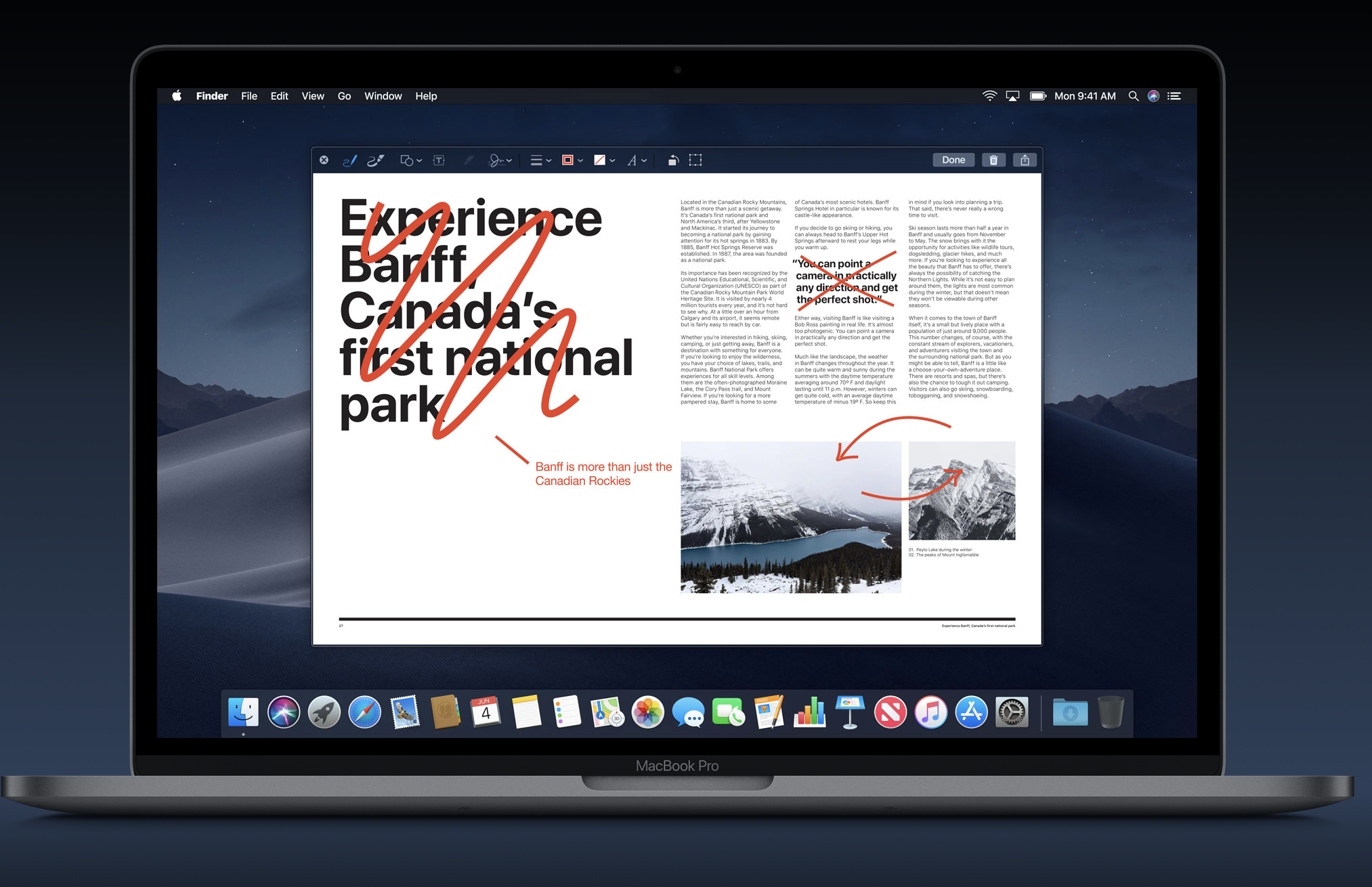 Coup-d'oeil-Finder-MacOS-Mojave-Apple-2018