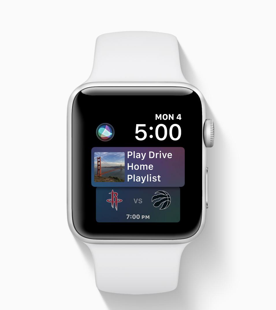 siri-smarter-applewatch-watchOS5-apple-2018