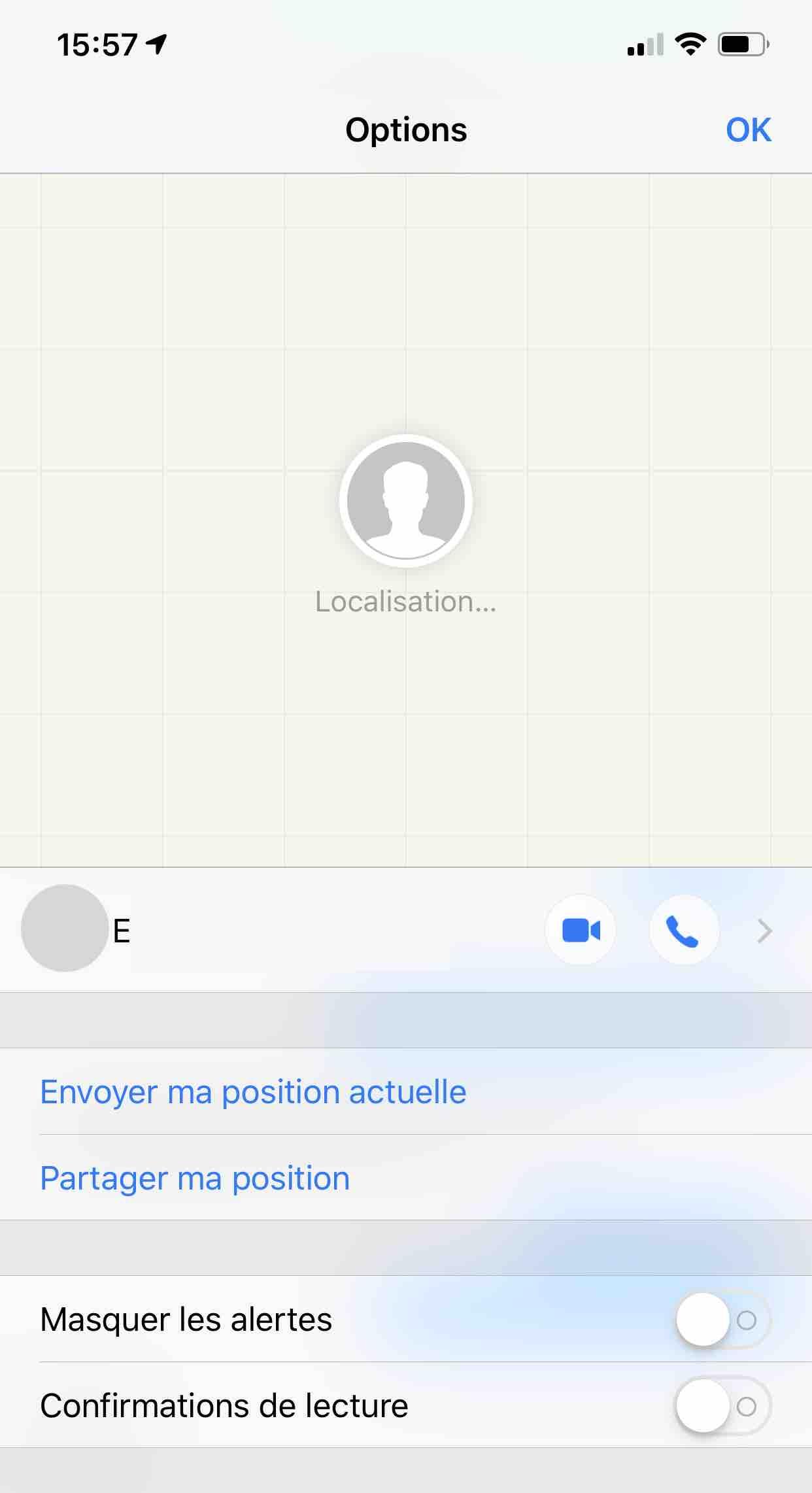 • Gérer le partage de position de Google, sur Android et iOS
