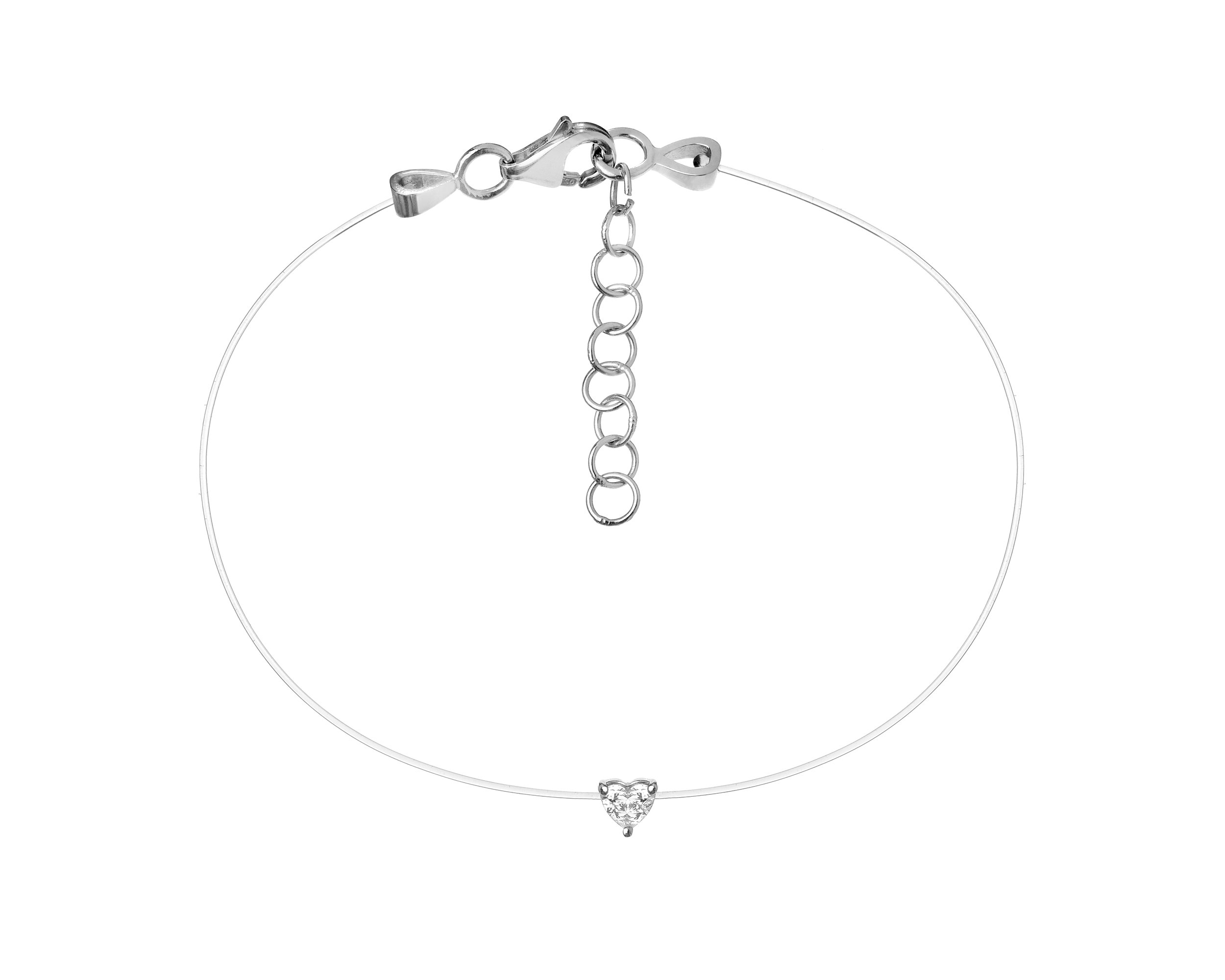 LITTLE LOVE BRACELET - BY ITALIAN JEWELERS