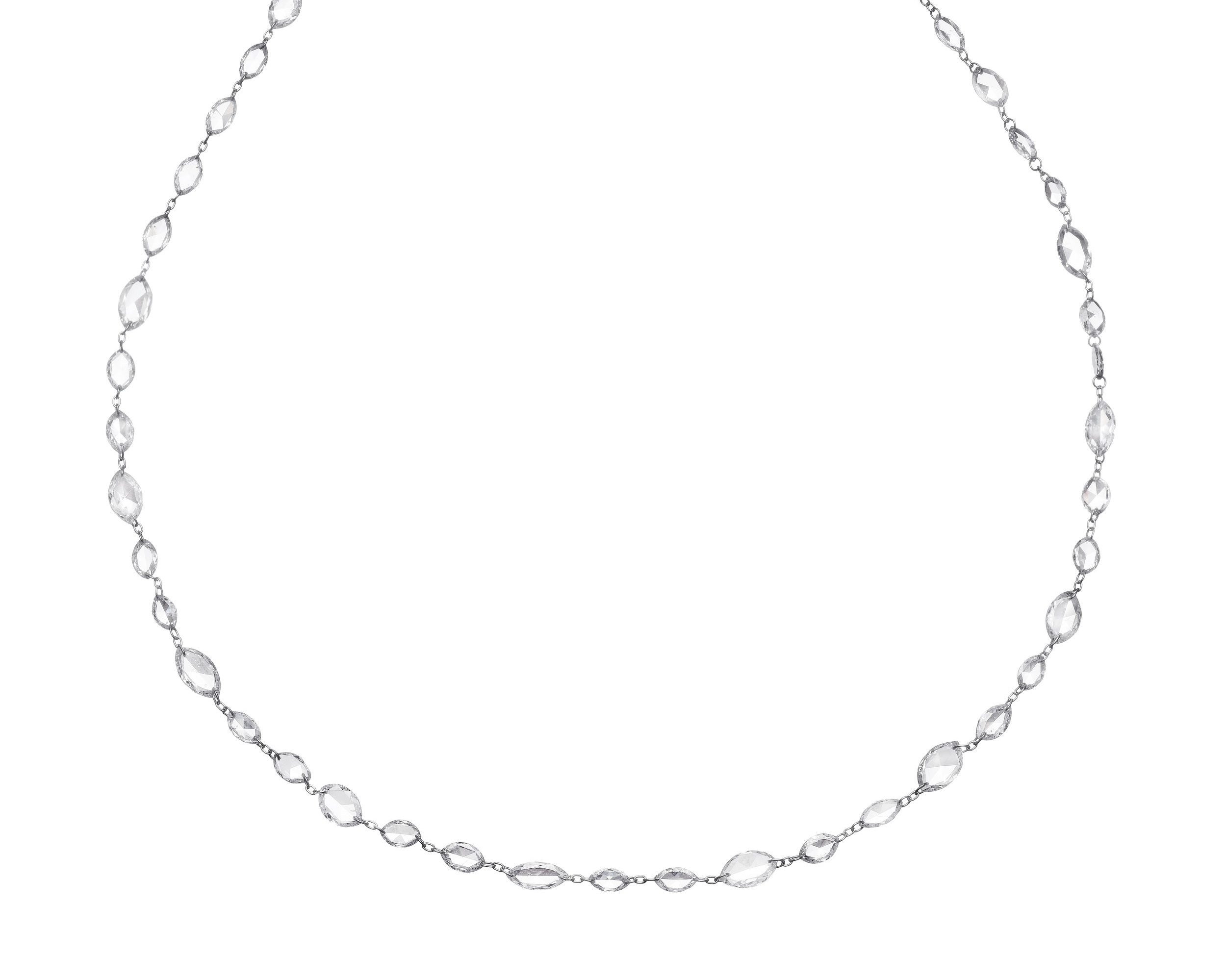 DIAMOND CHAIN - BY ITALIAN ARTISANS