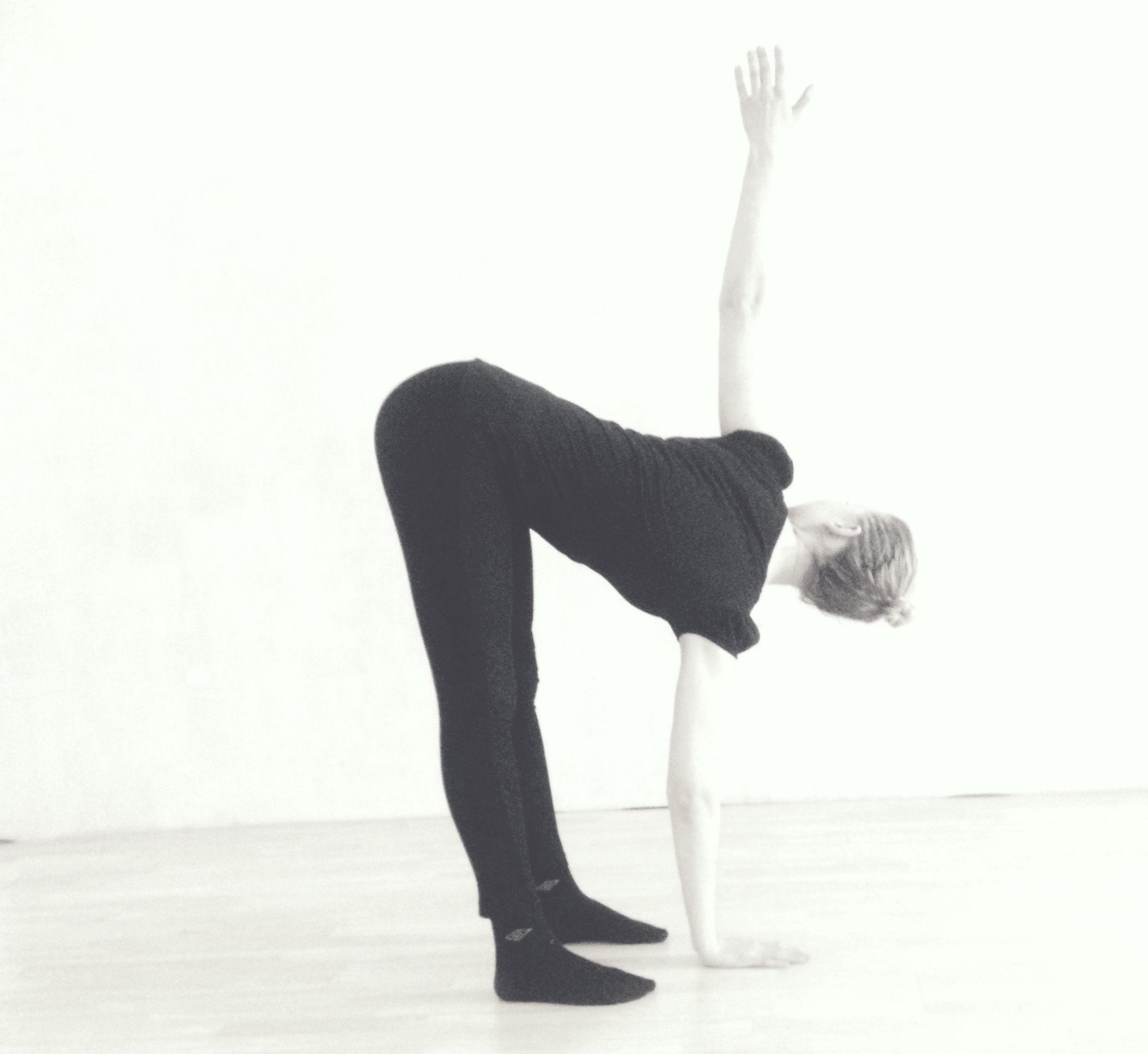 Liisi Vihavainen for Body Activation