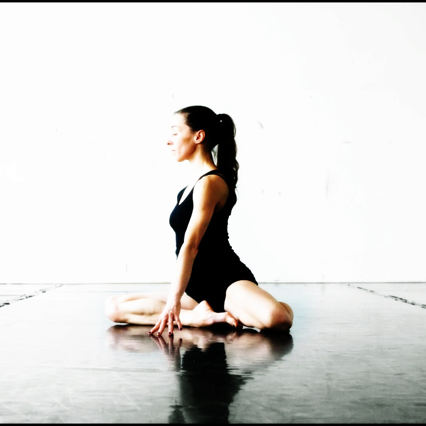 Cristiana Casadio for Body Activation