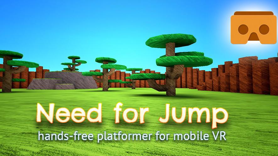 More information:  jump-vr.com