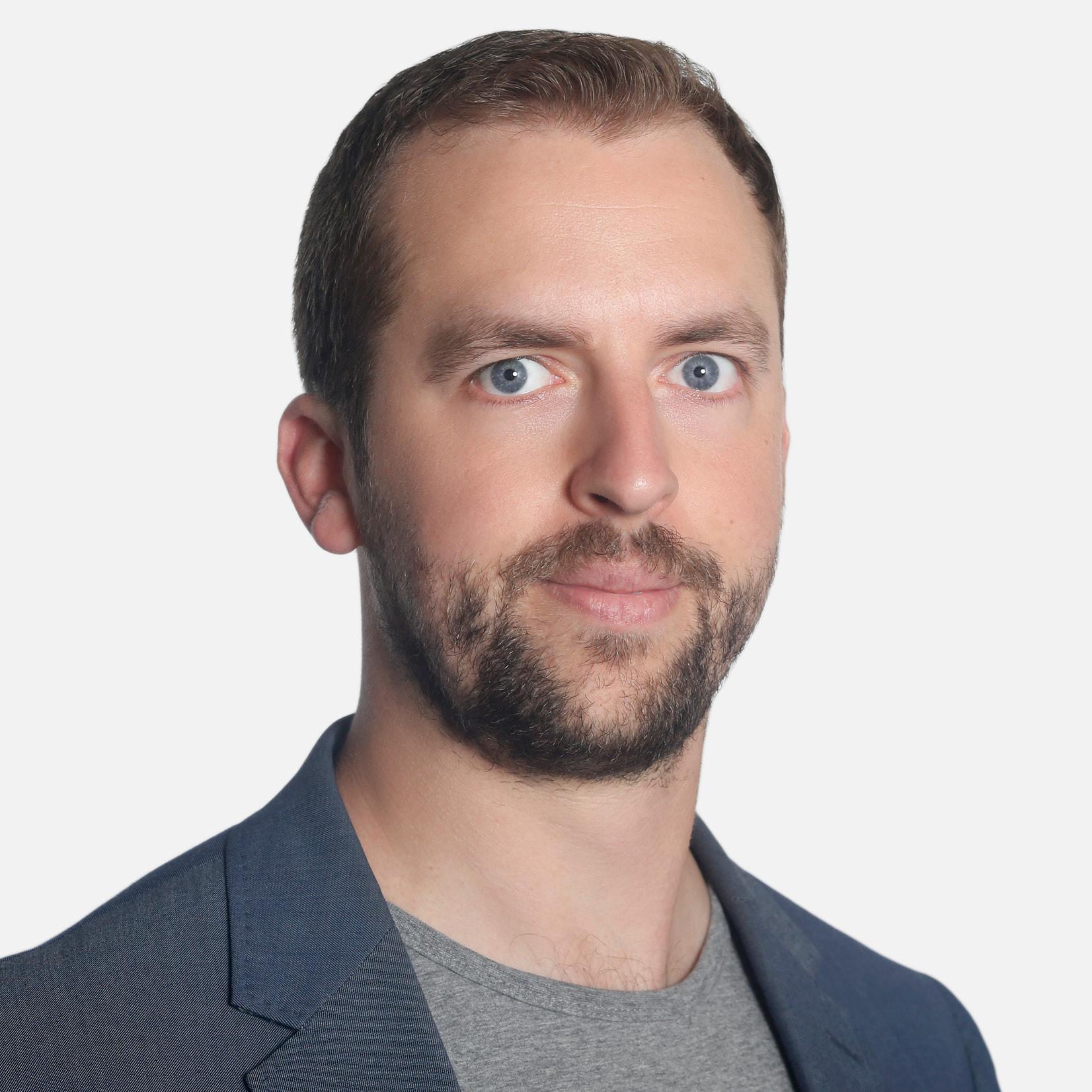 Chris Carey