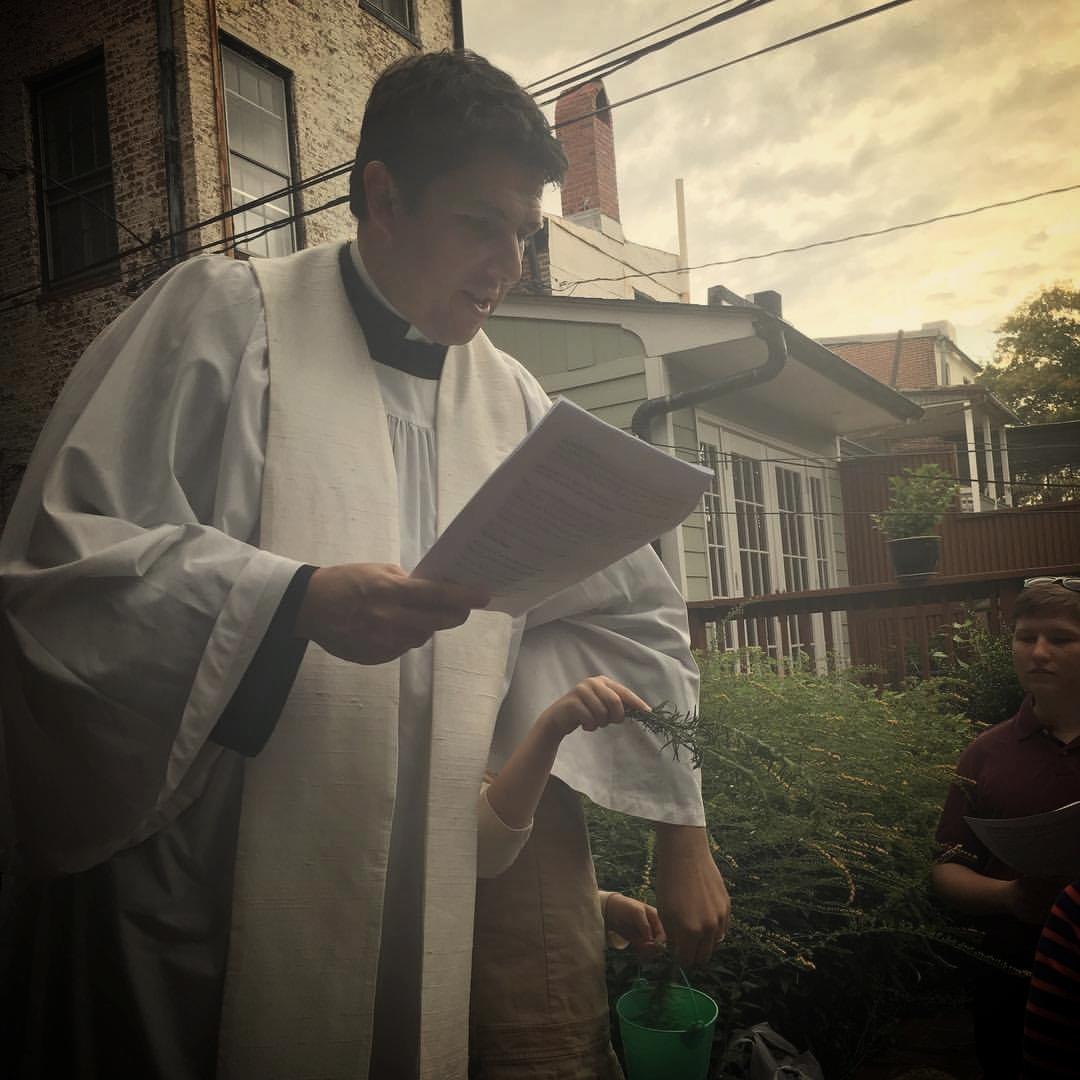 Sermons -