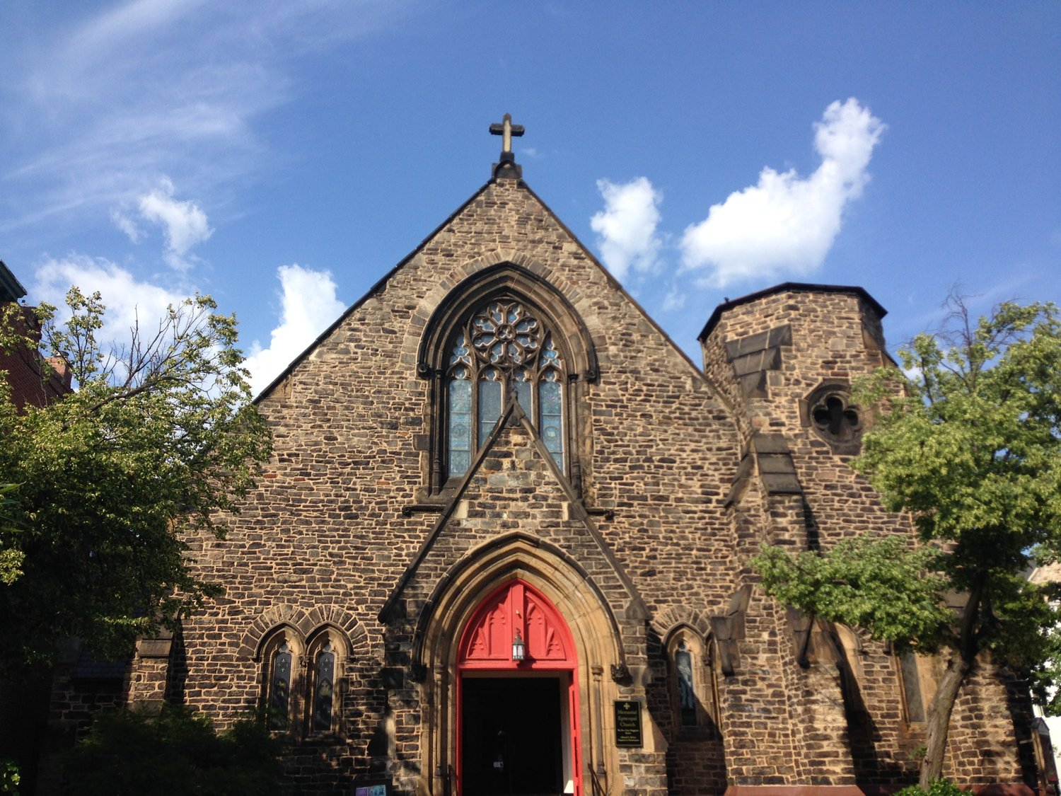 Memorial Episcopal Church of Baltimore to Donate 0,000 to Reparations and Social Justice Organizations