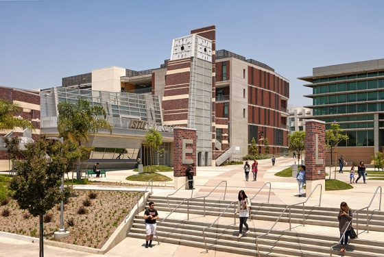 Images courtesy of East LA College