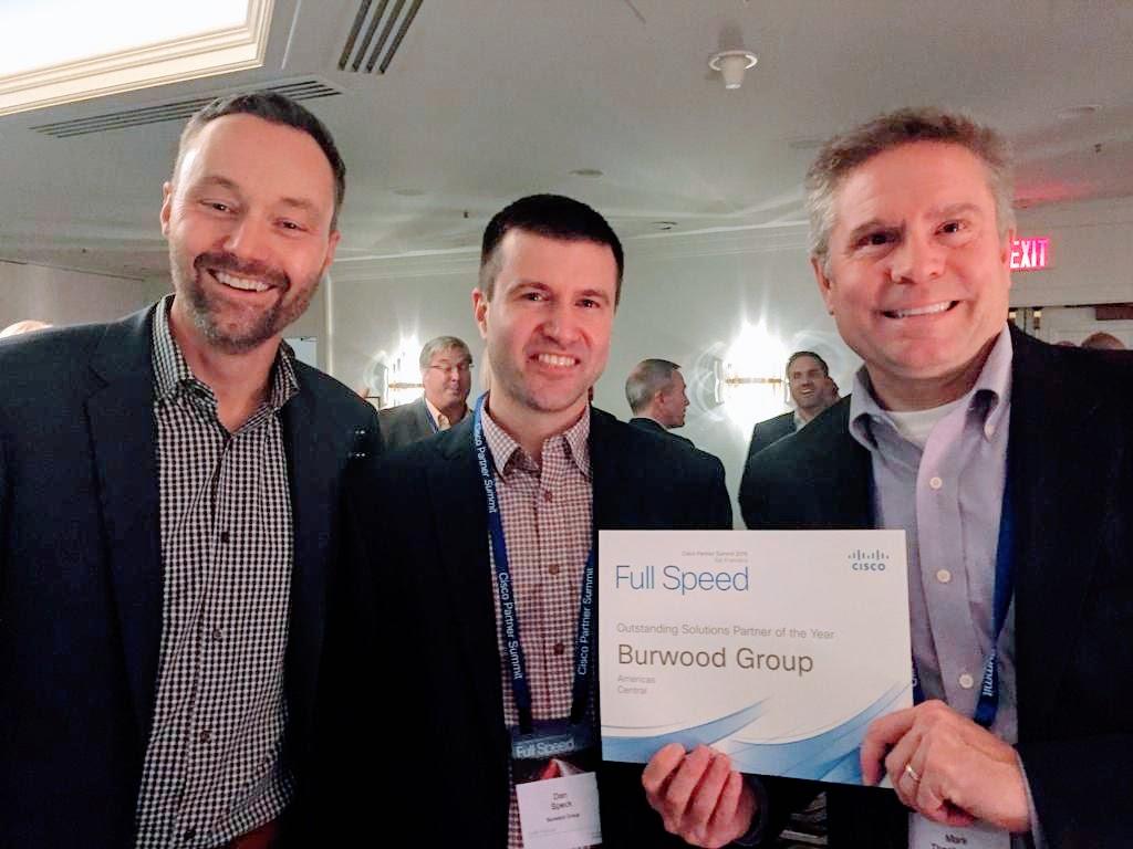 Cisco Partner Summit 2016.jpeg