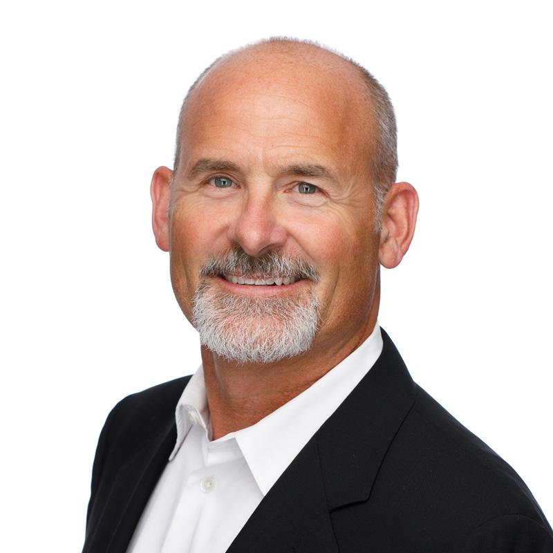 Chris Pond, President, Burwood Cloud Services