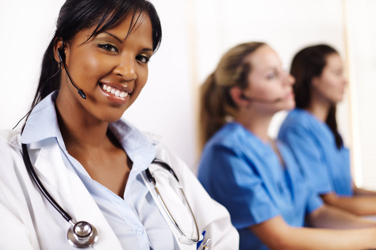The Evolving Healthcare Contact Center: Principles for Improving Patient Experience -