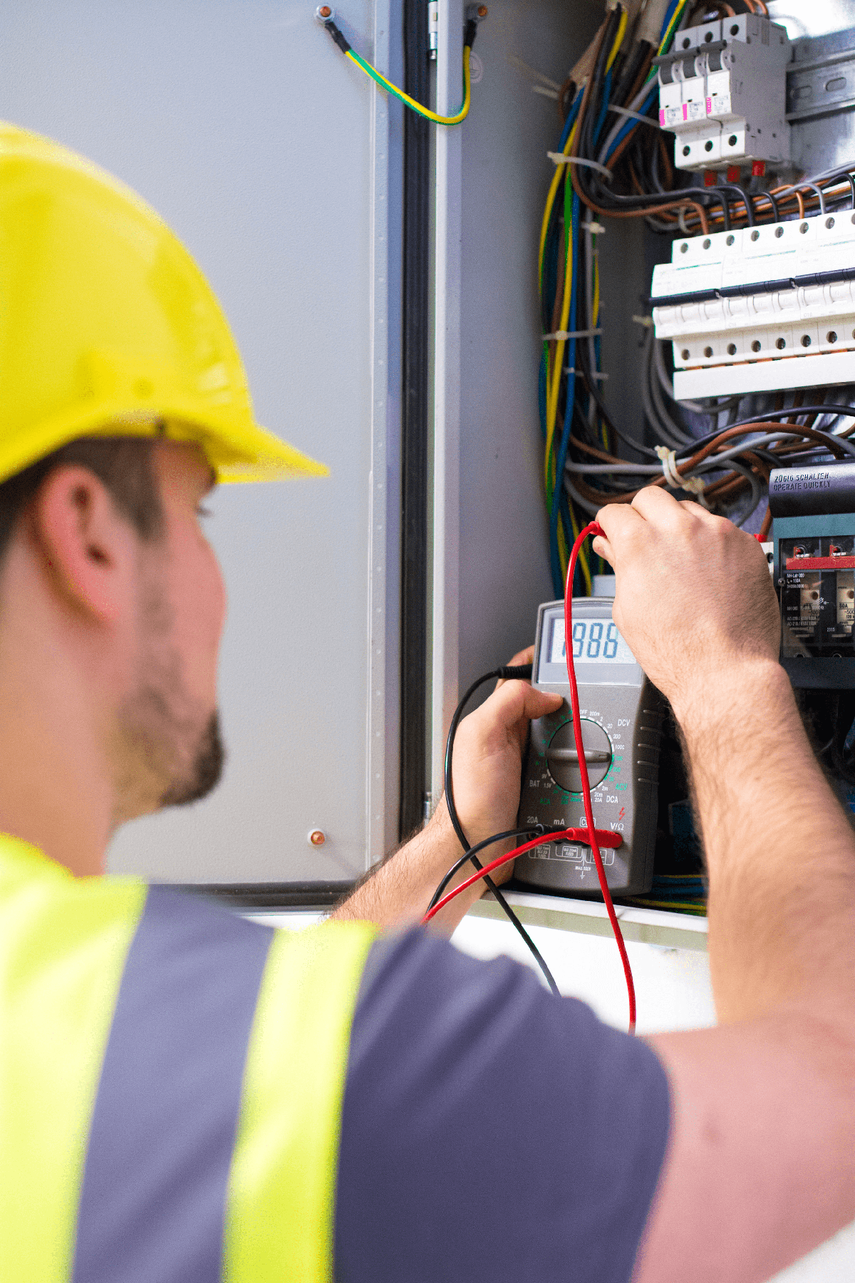 Electric Supply Company Automates Security Patches