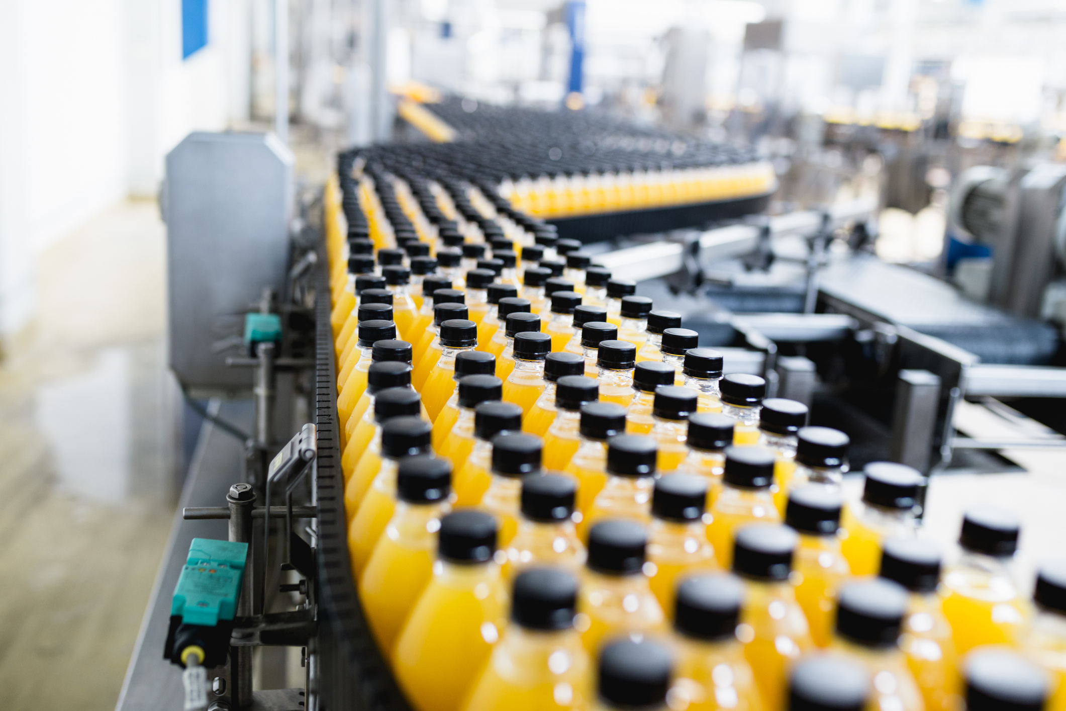 Global Manufacturer Secures IIoT Networks with Segmentation - After completing a major security assessment, a global food and beverage manufacturer uncovered an opportunity to further strengthen its security posture. IT leadership turned to Burwood Group to design and implement a network segmentation solution that would further mitigate risks to the company's connected office and manufacturing plants.