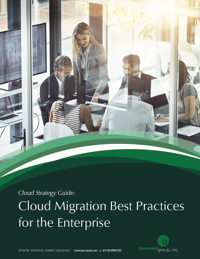 Free Download | Cloud Strategy Guide -
