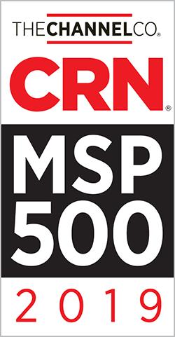 CRN | MSP 500 - 2017