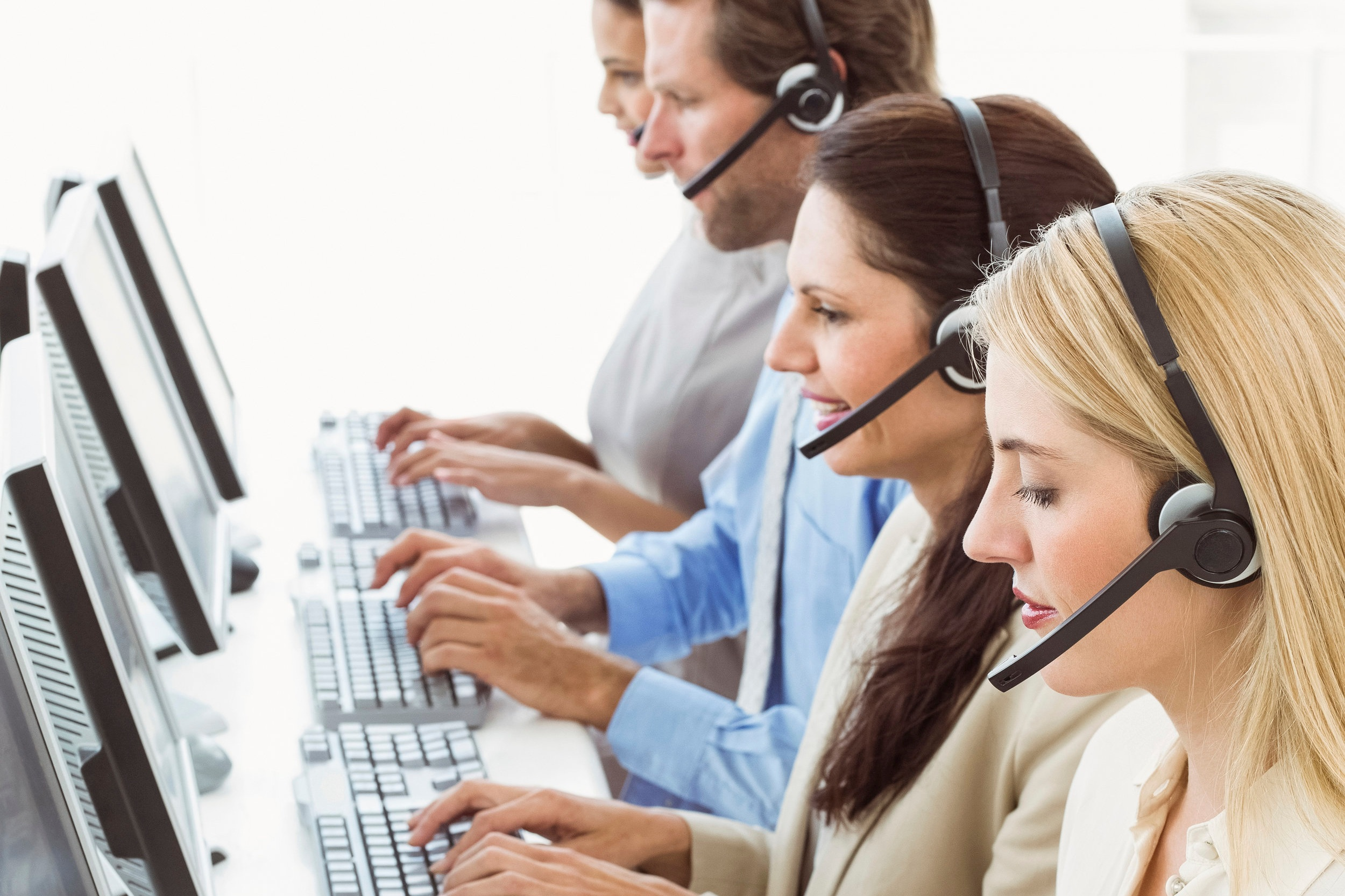 Enterprise Contact Center Consulting and Services - Learn More