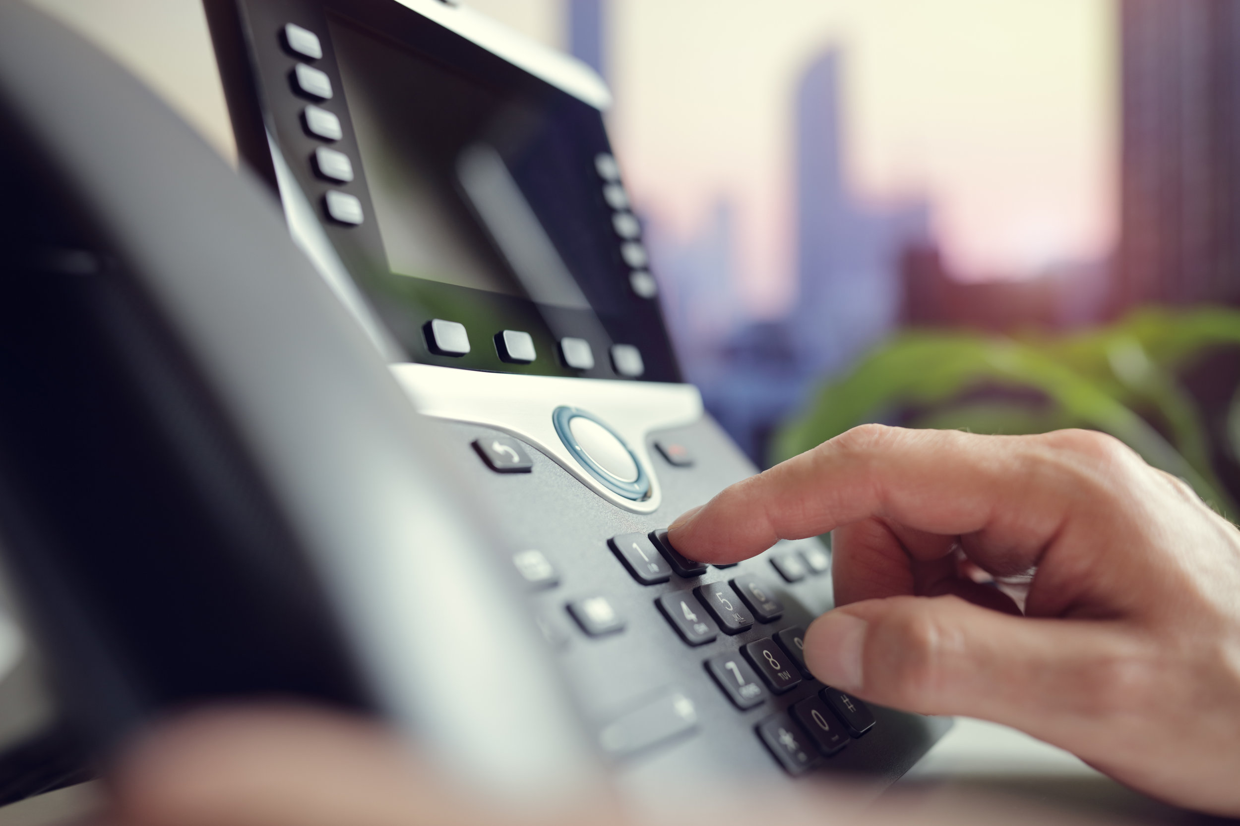 Unified Communications Services - Learn More