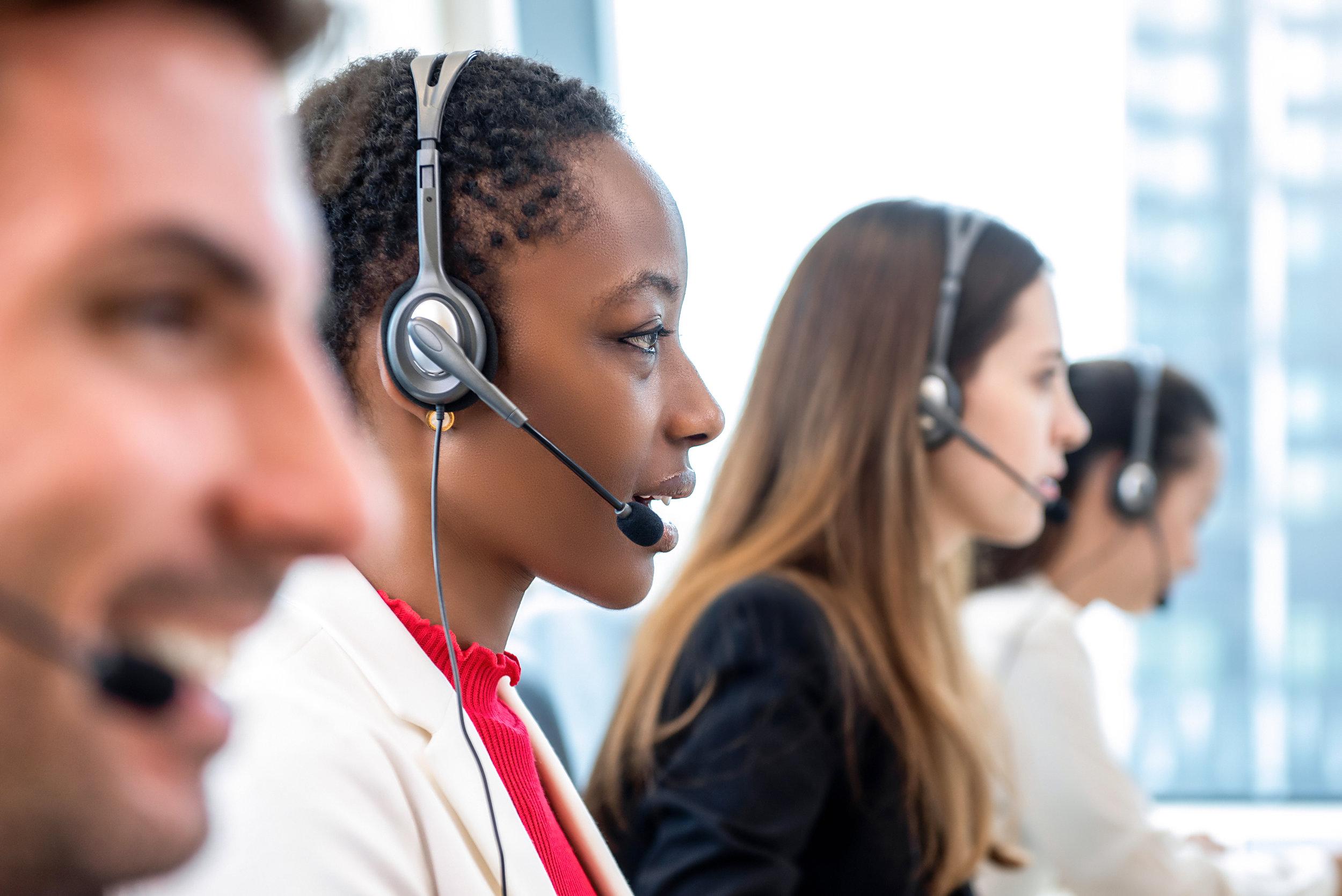 Patient Engagement - Contact CenterTelehealthExternal Systems IntegrationsContact Center Workflow
