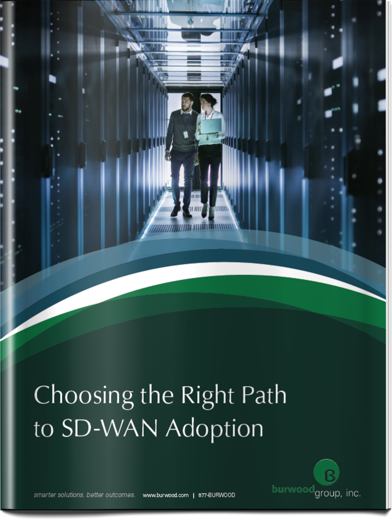 SDWAN Vendor Evaluation Guide - When evaluating SD-WAN vendors, it is vital to keep your computing environment and business needs front and center.Read The Guide