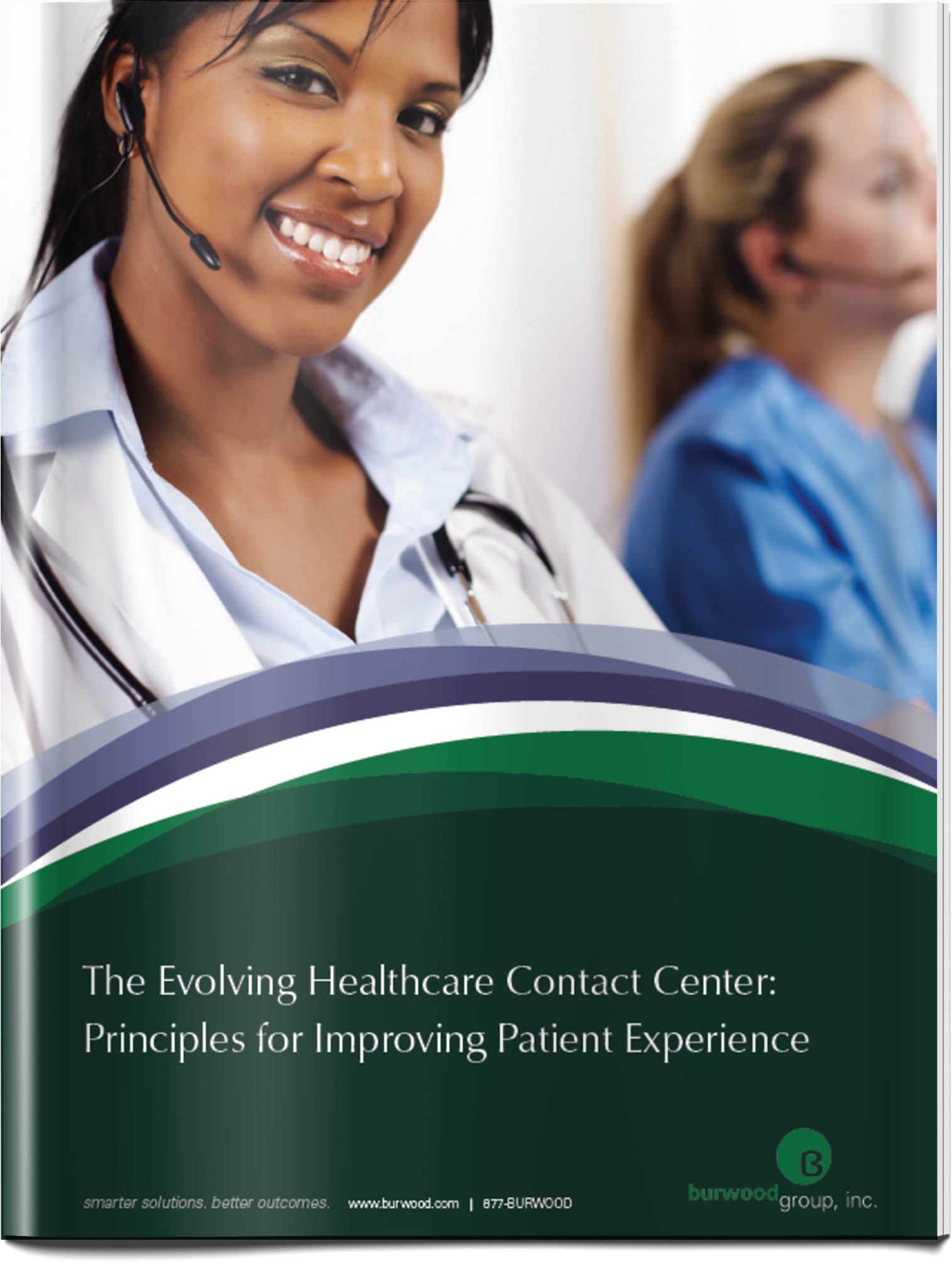 The Evolving Healthcare Contact Center: Principles for Improving Patient Experience - Successful health systems will learn to better leverage their contact centers as a way to attract and retain patients, and to tackle a complex set of new challenges.Read The Whitepaper