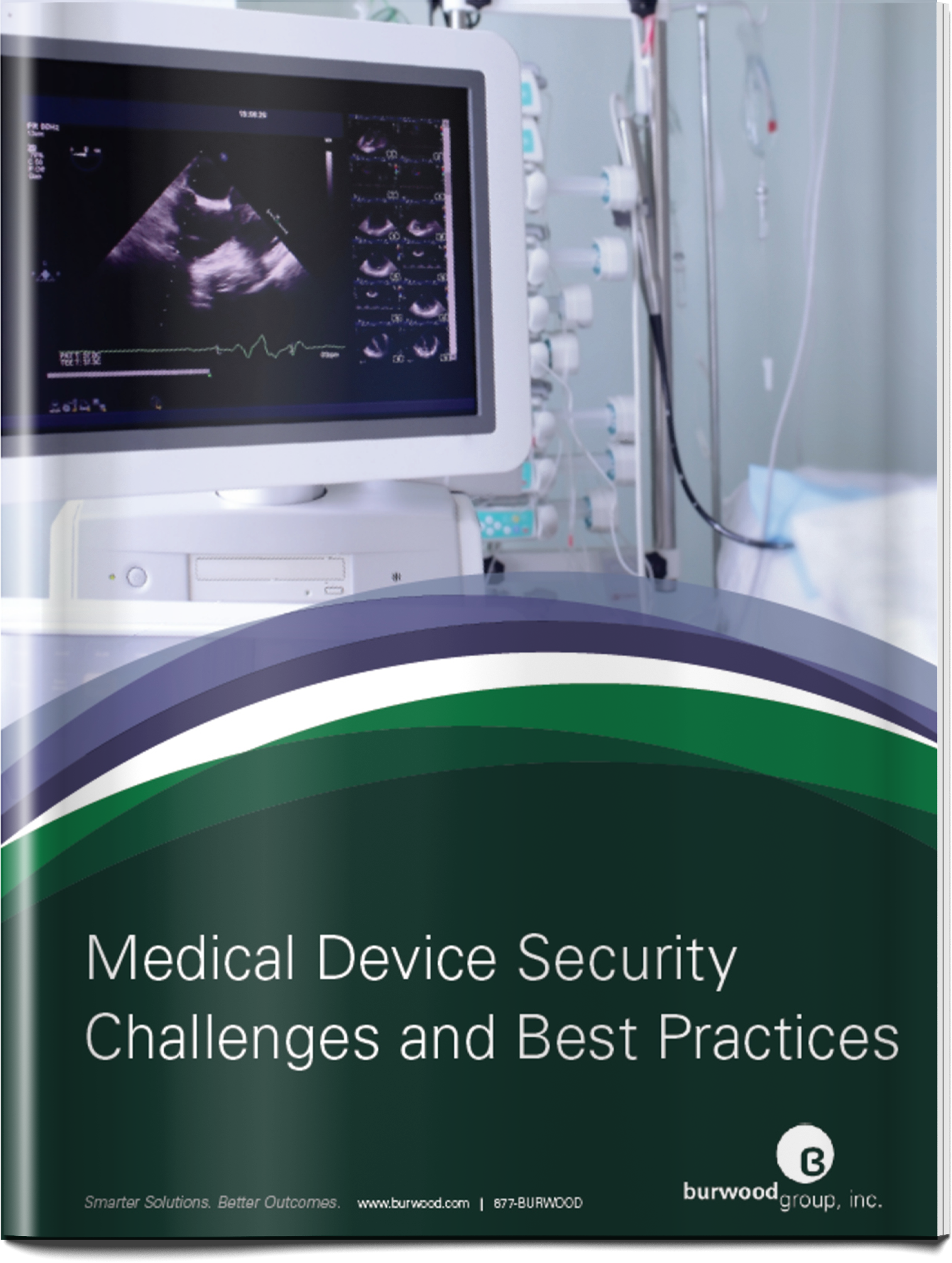 Medical Device Security Challenges and Best Practices - How to develop a comprehensive medical device security program that addresses vulnerabilities, prevents breaches, and safeguards patient information.Download The Guide