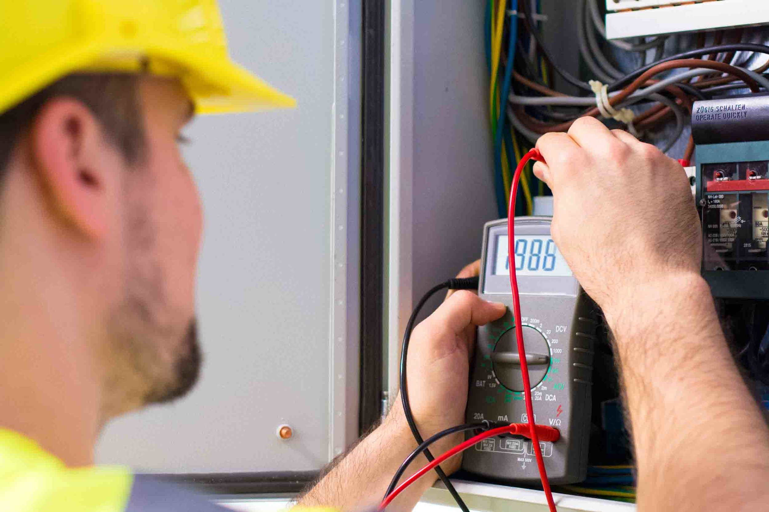 Electric Supply Company implements NetBrain as-a-Service - When Crescent Electric needed a better approach to performing critical security updates on its servers and applications, they enlisted the Burwood team for a streamlined solution.