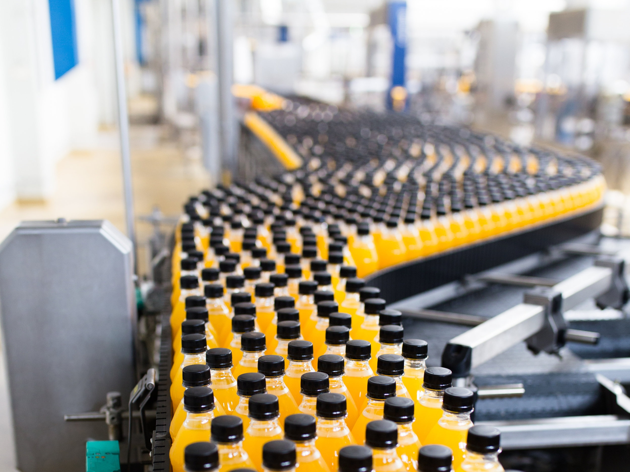 Global Manufacturer Secures Industrial IoT Networks with Segmentation - After completing a major security assessment, a global food and beverage manufacturer uncovered an opportunity to further strengthen its security posture. with a network segmentation solution.