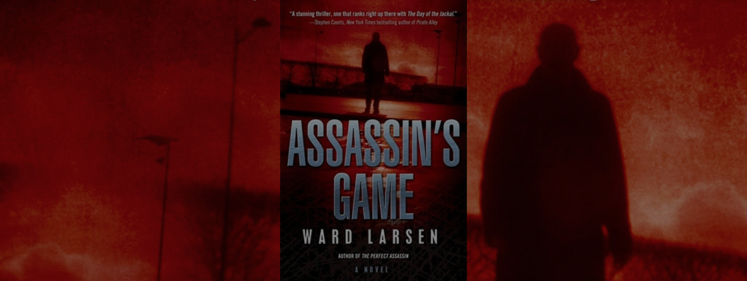 """""""A must-read for anyone looking for the next great assassin saga."""" -  Kirkus Review     buy it now!"""