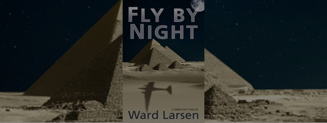 """Ward Larsen knows flying and how to write a real page-turner.  Highly recommended.""  - Stephen Coonts,  New York Times  best-selling author   buy it now!"