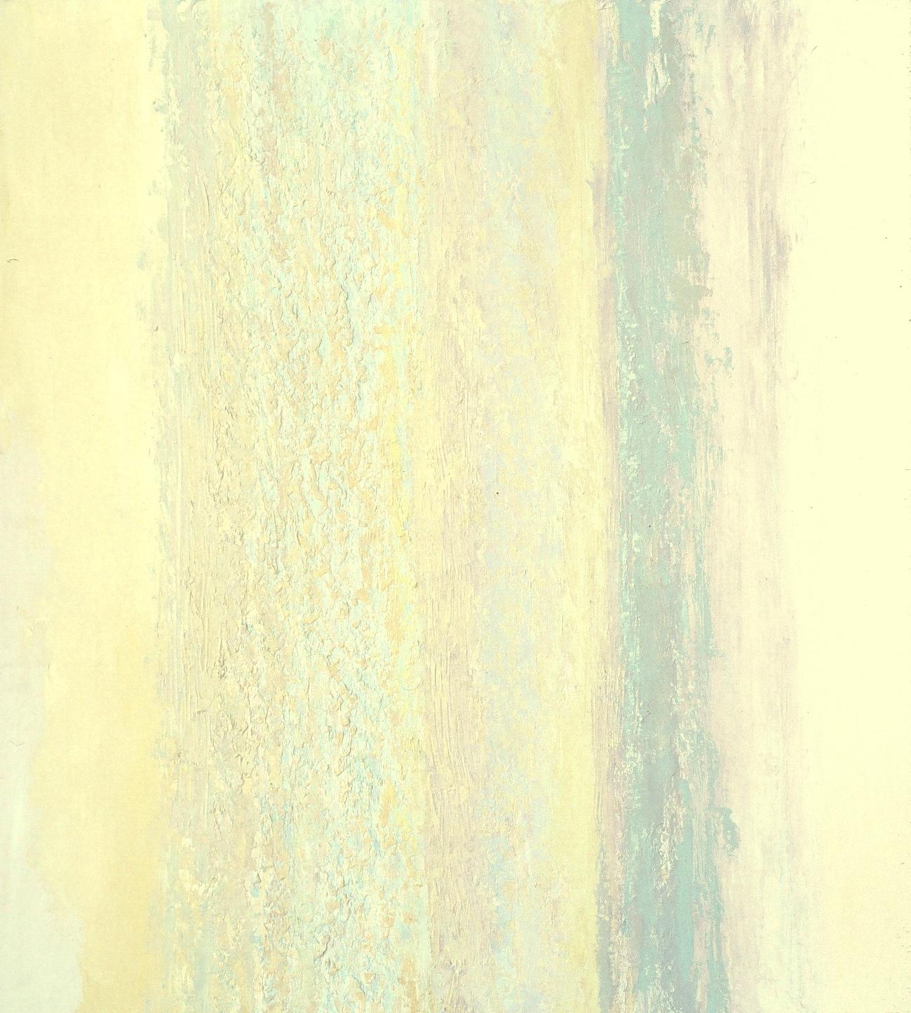S. Sutro, Noon, oil on canvas, 42x38, 1997.jpg