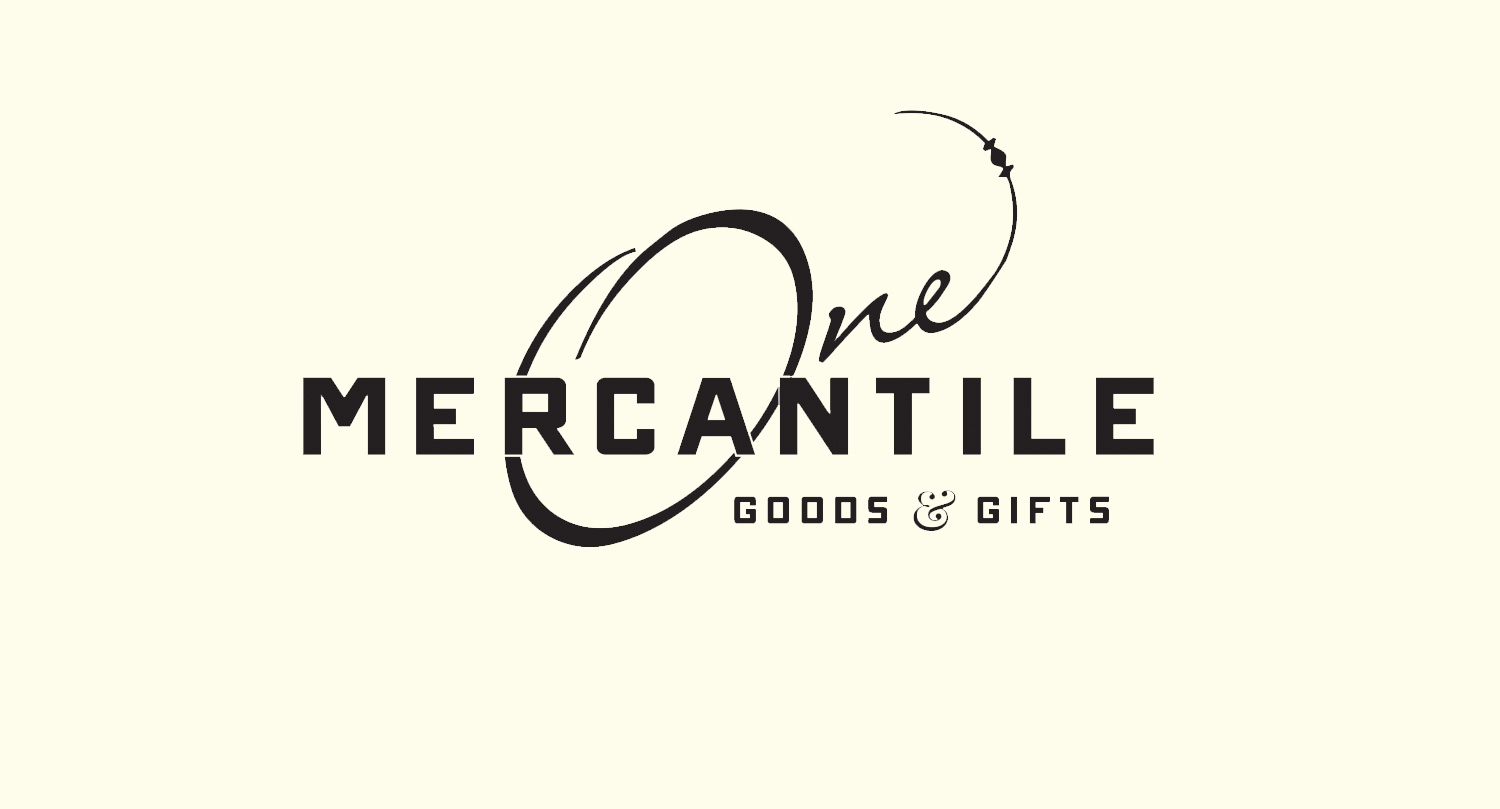 One Mercantile | Logo Design