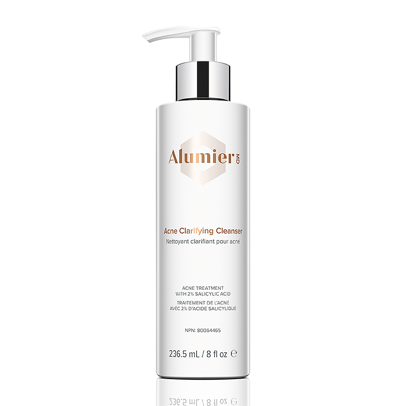 AlumierMD Acne Clarifying Cleanser - €45