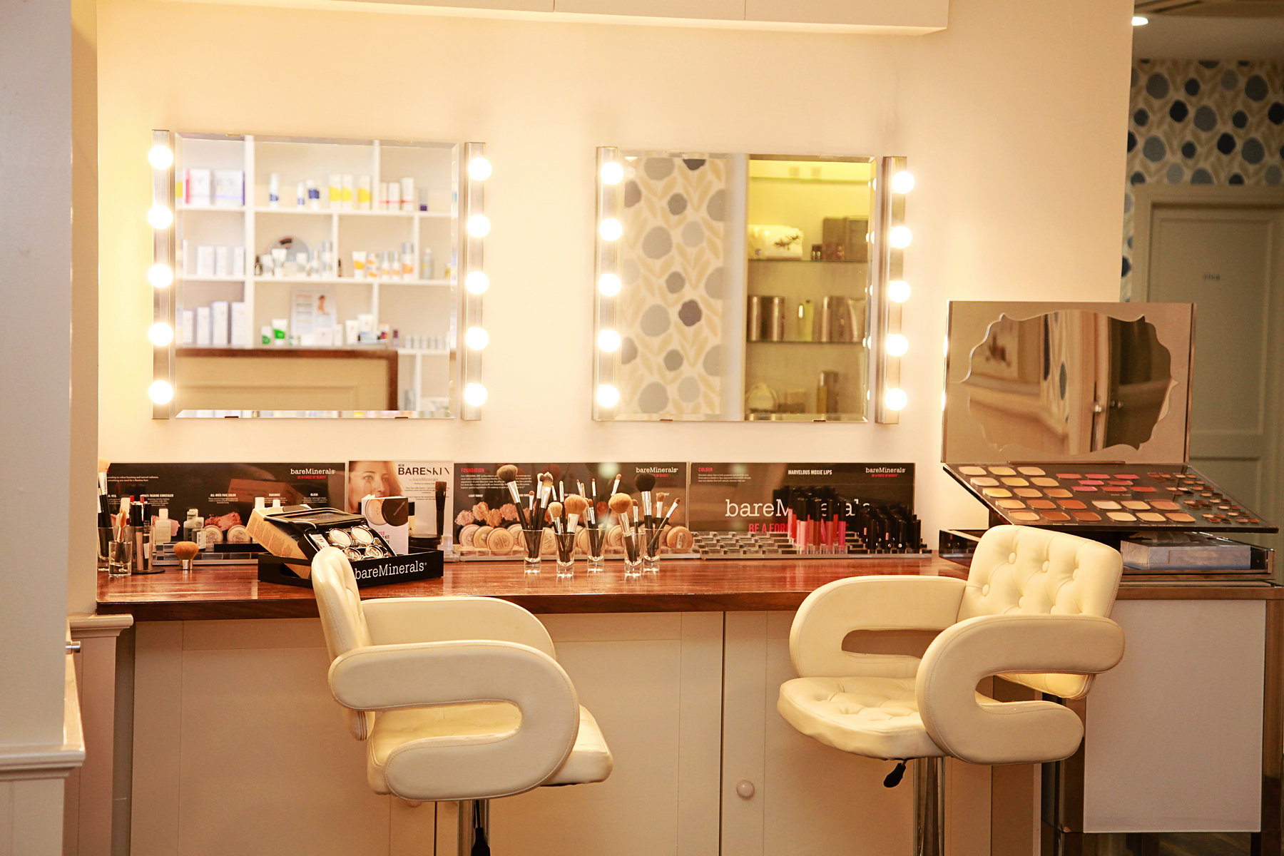 Seabreeze Beauty Clinic Galway Stockists of BareMinerals