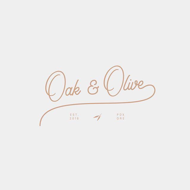 Oak & Olive 🌾⠀ .⠀ .⠀ .⠀ ⠀ #femaleentrepreneur #womaninbusiness #branddesign #portlandphotographer #pdxphotographer #brandphotography #oregonphotographer #oregonphotography #pnwphotography #beautyphotographer #portlandseniorphotographer #portlandseniorphotos #logodesign #customlogos #brandphotographer #photographybusiness #pdxlogodesign #branddesigner #brandstylist #designfeed #minimaldesign