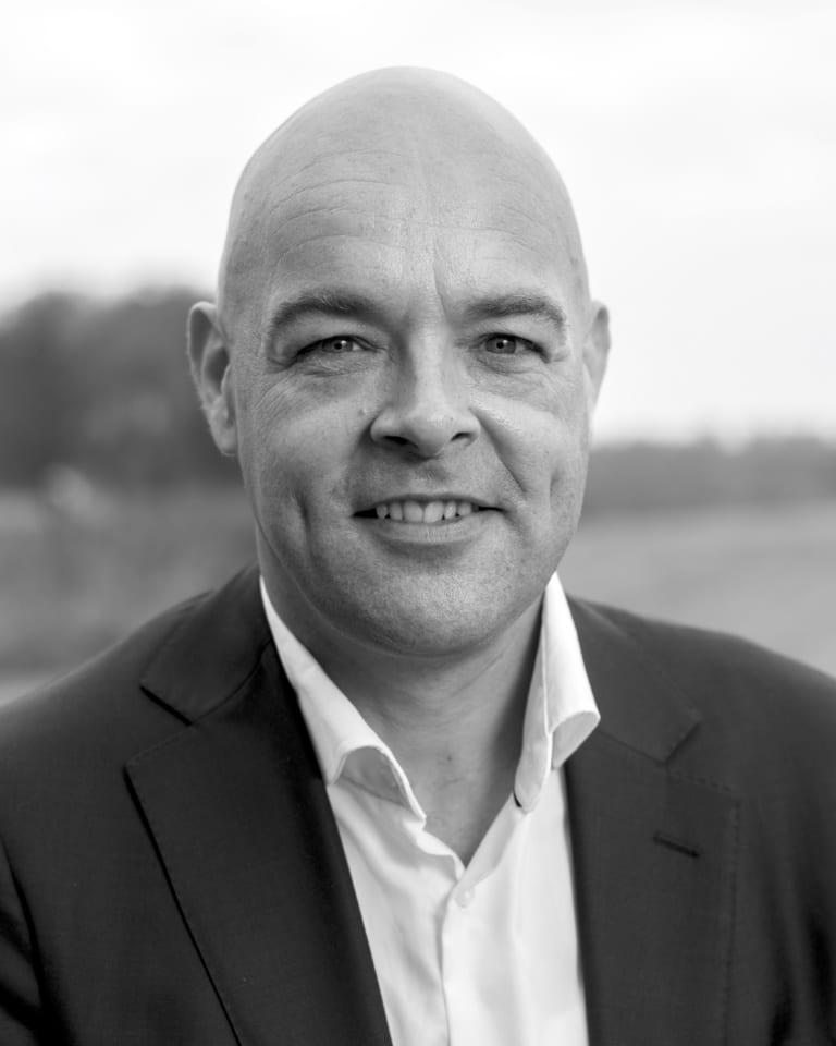 Stijn Grove - Dutch Datacenter Association