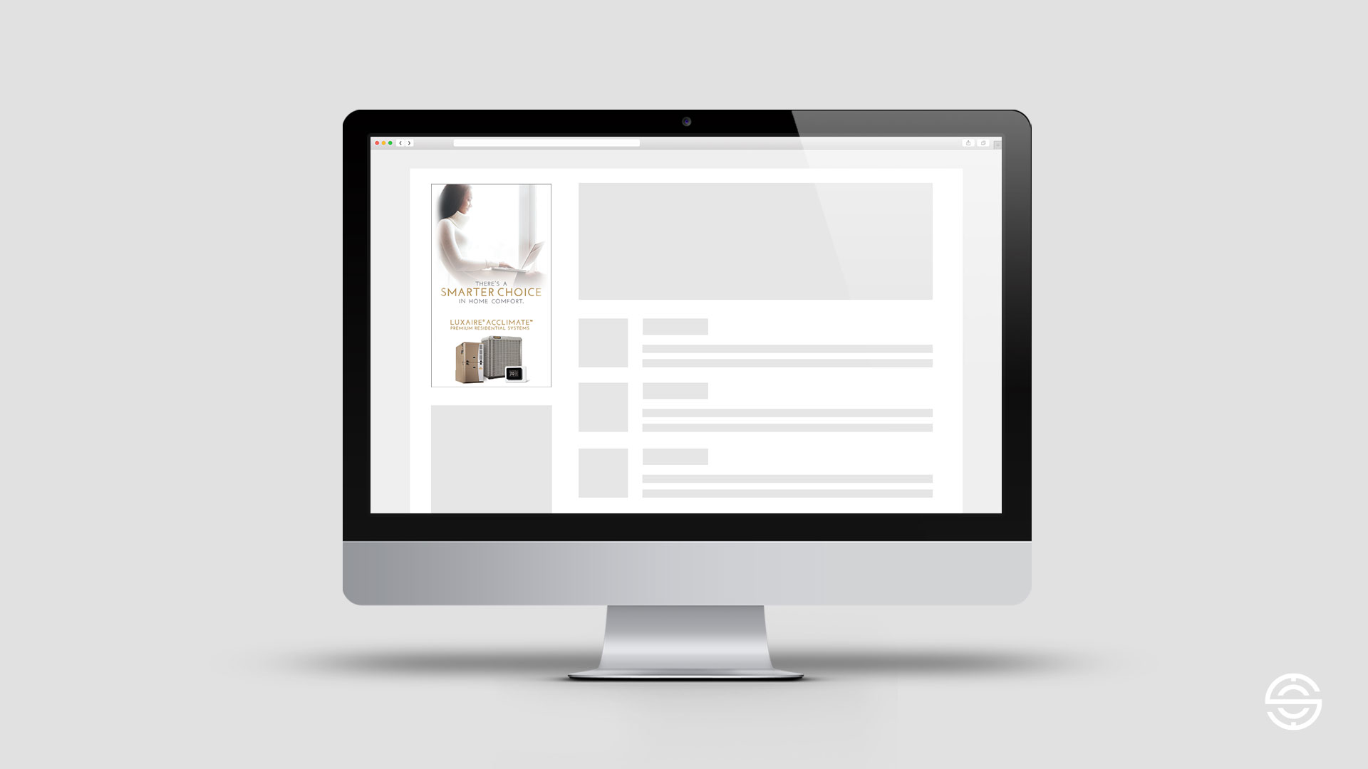 Consumer Digital Ad