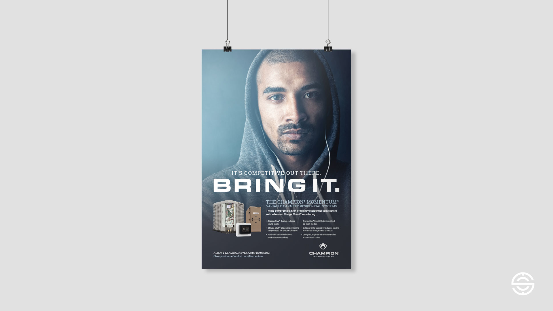 Trade Poster