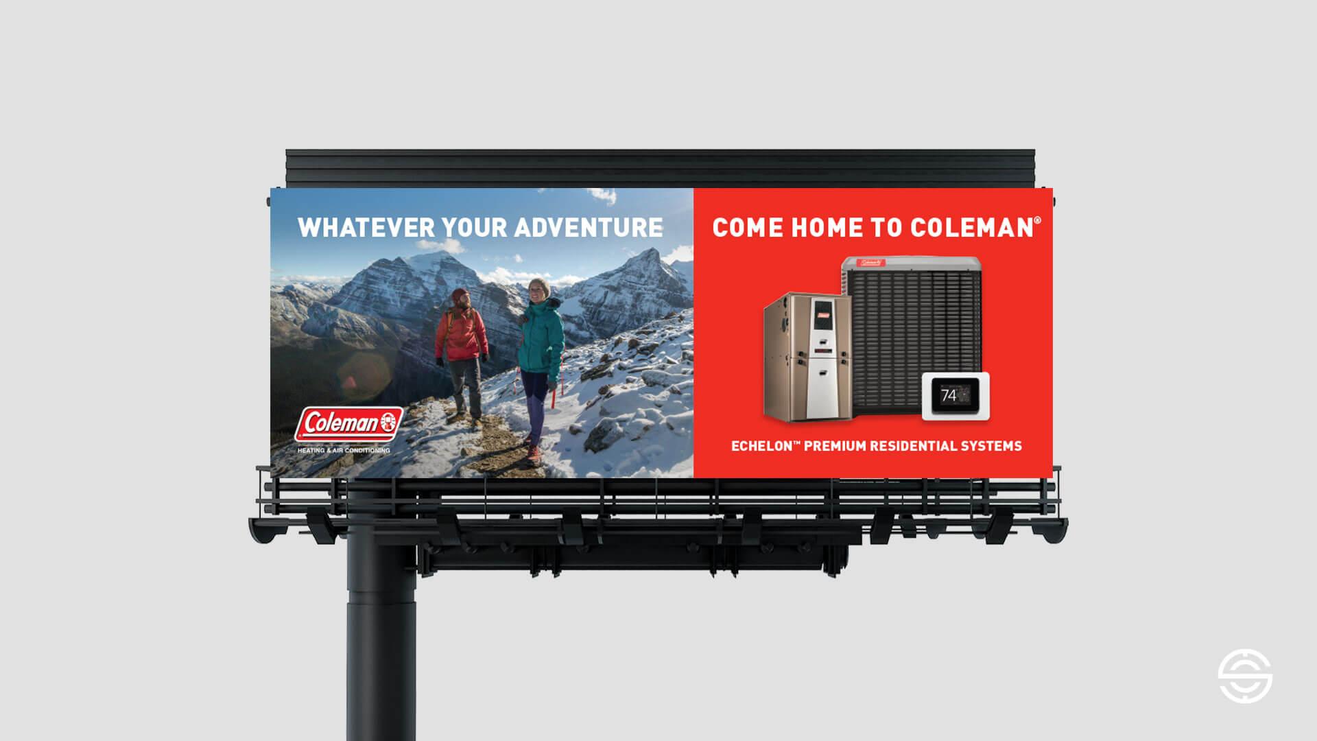 Consumer Billboard