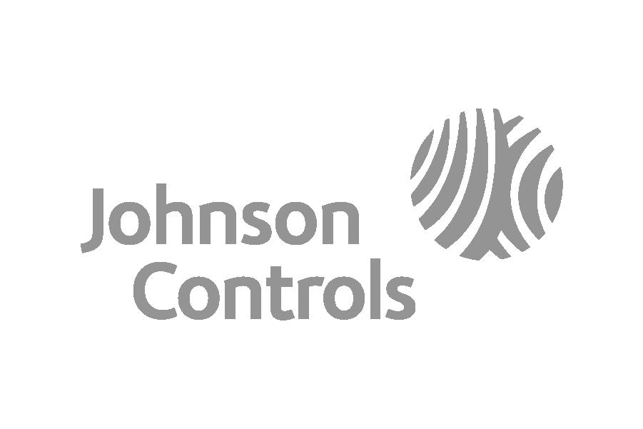 Johnson Controls® Logo