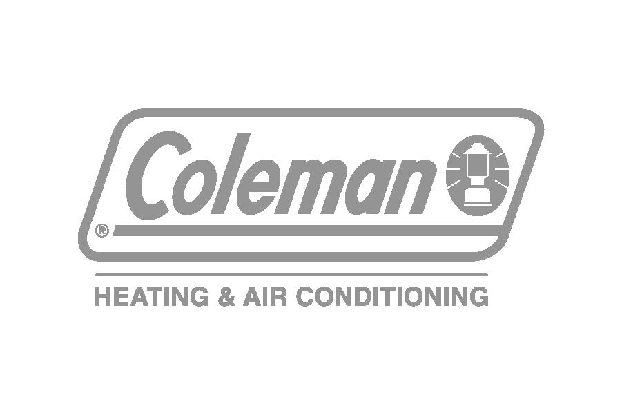 Coleman® Logo