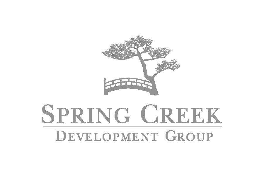 Spring Creek Logo