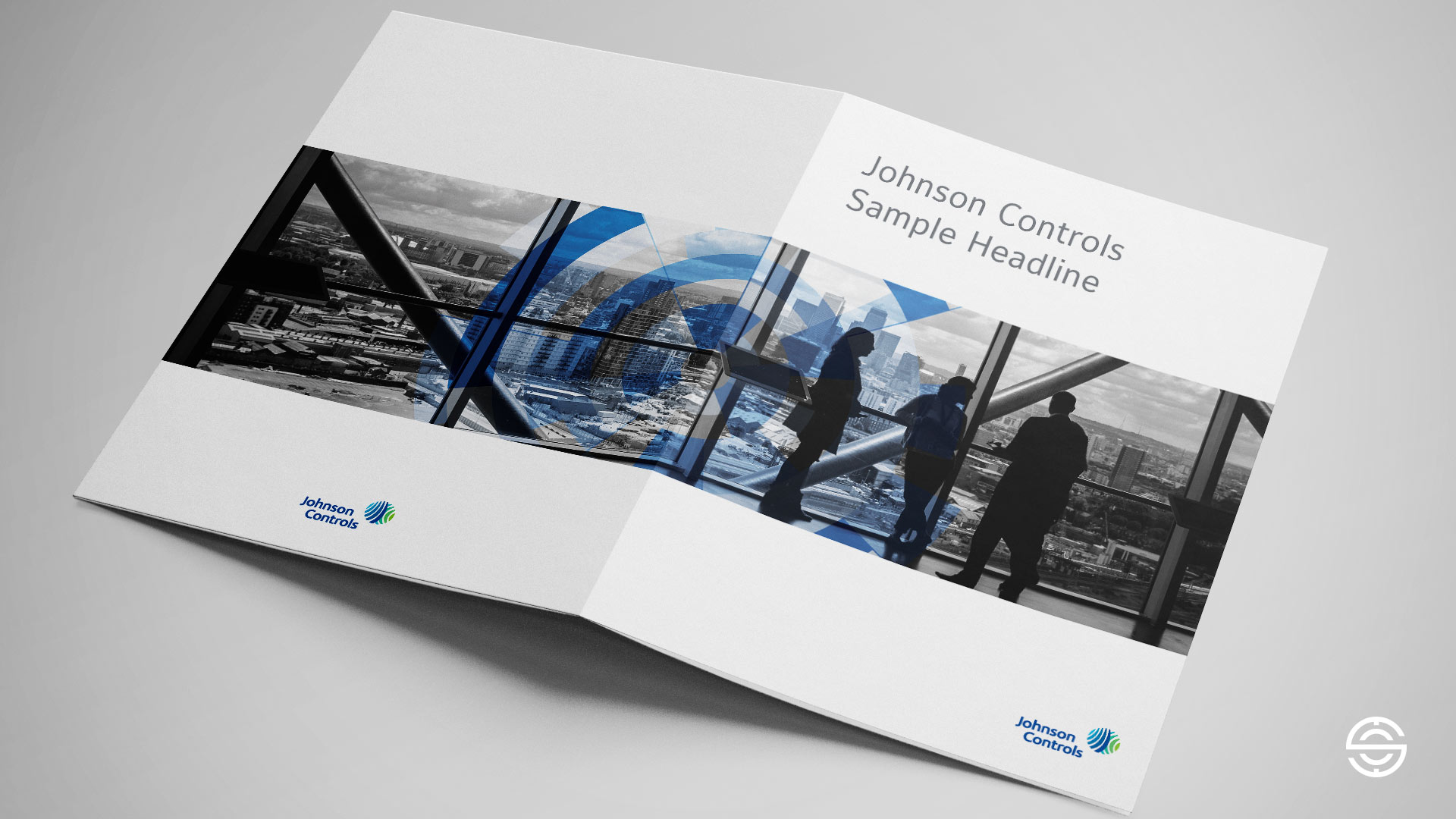 Proposed Johnson Controls Digital Solutions Cover