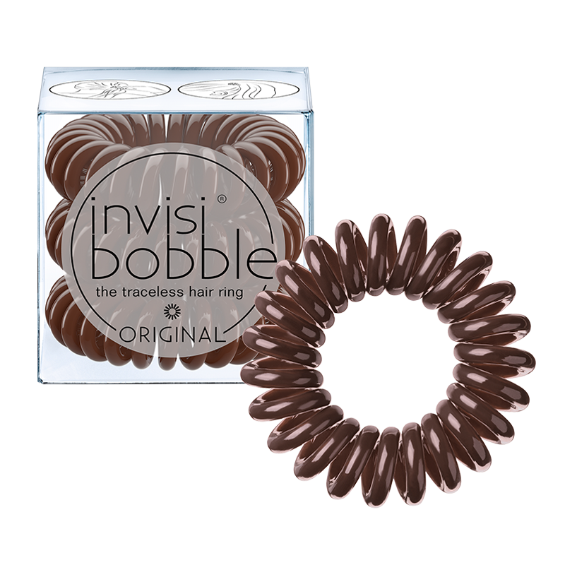 Invisibobble -