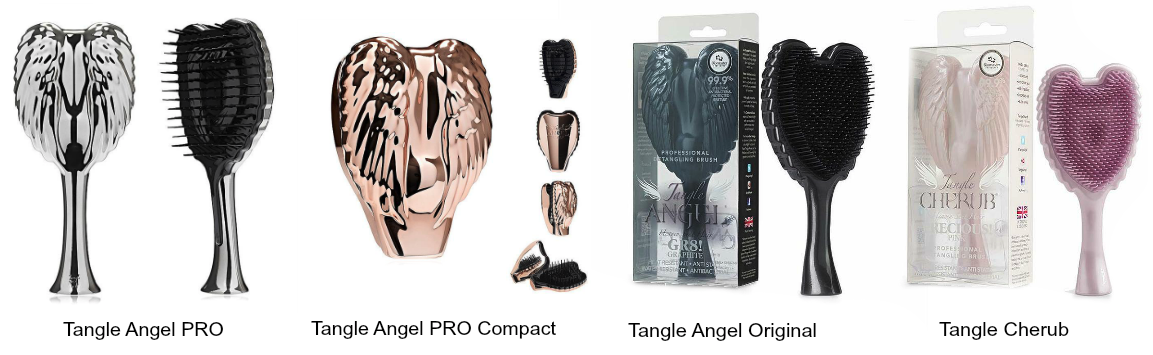 Tangle Angel Products