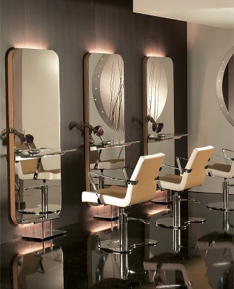 REM Salon Furniture -