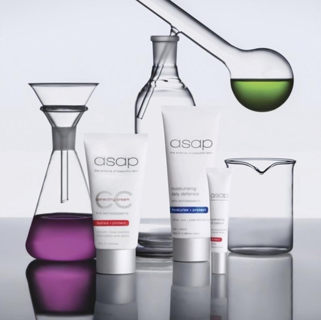 ASAP Skincare -