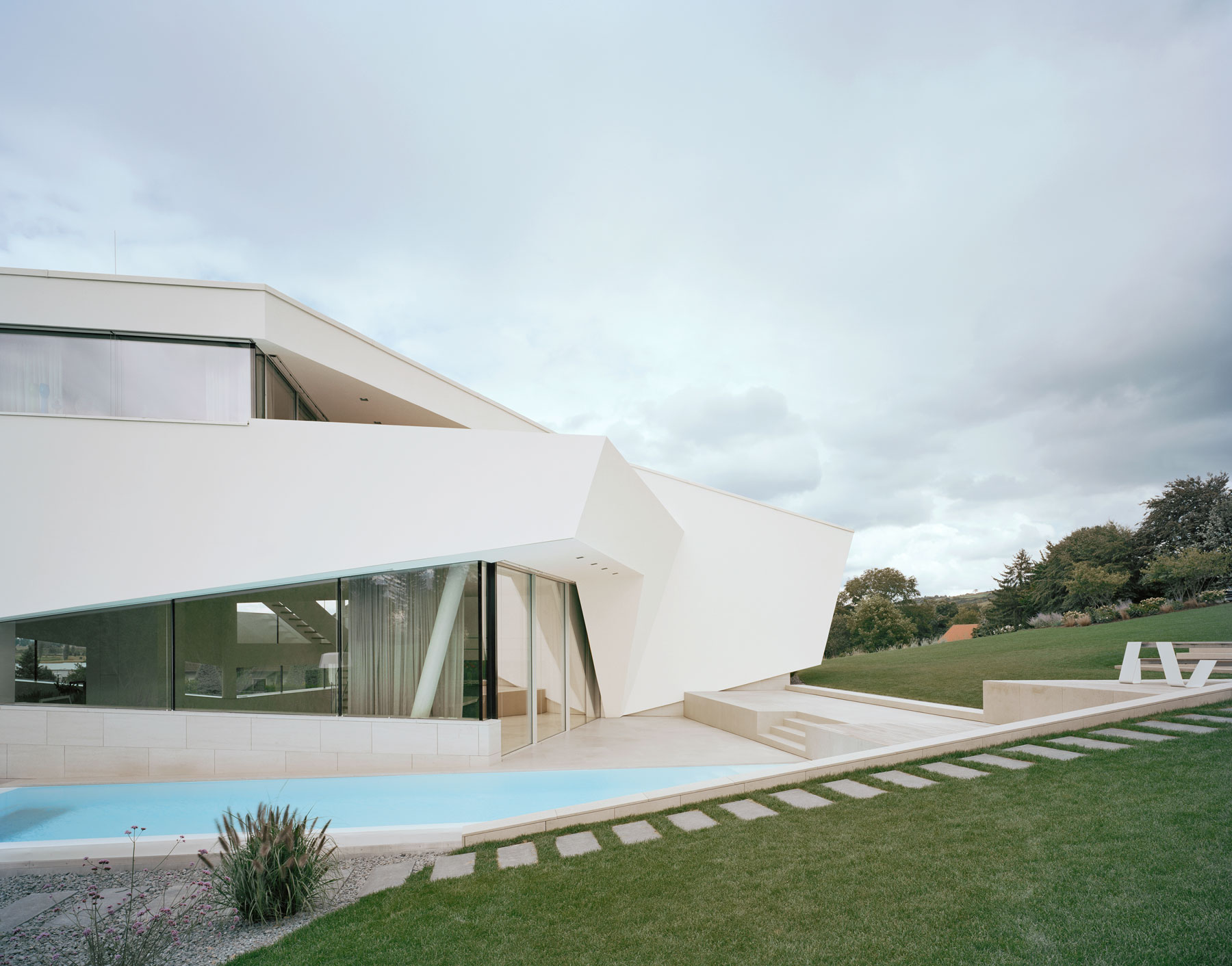 A01 architects - Residence Freundorf_(c) Brigida Gonzales__web02