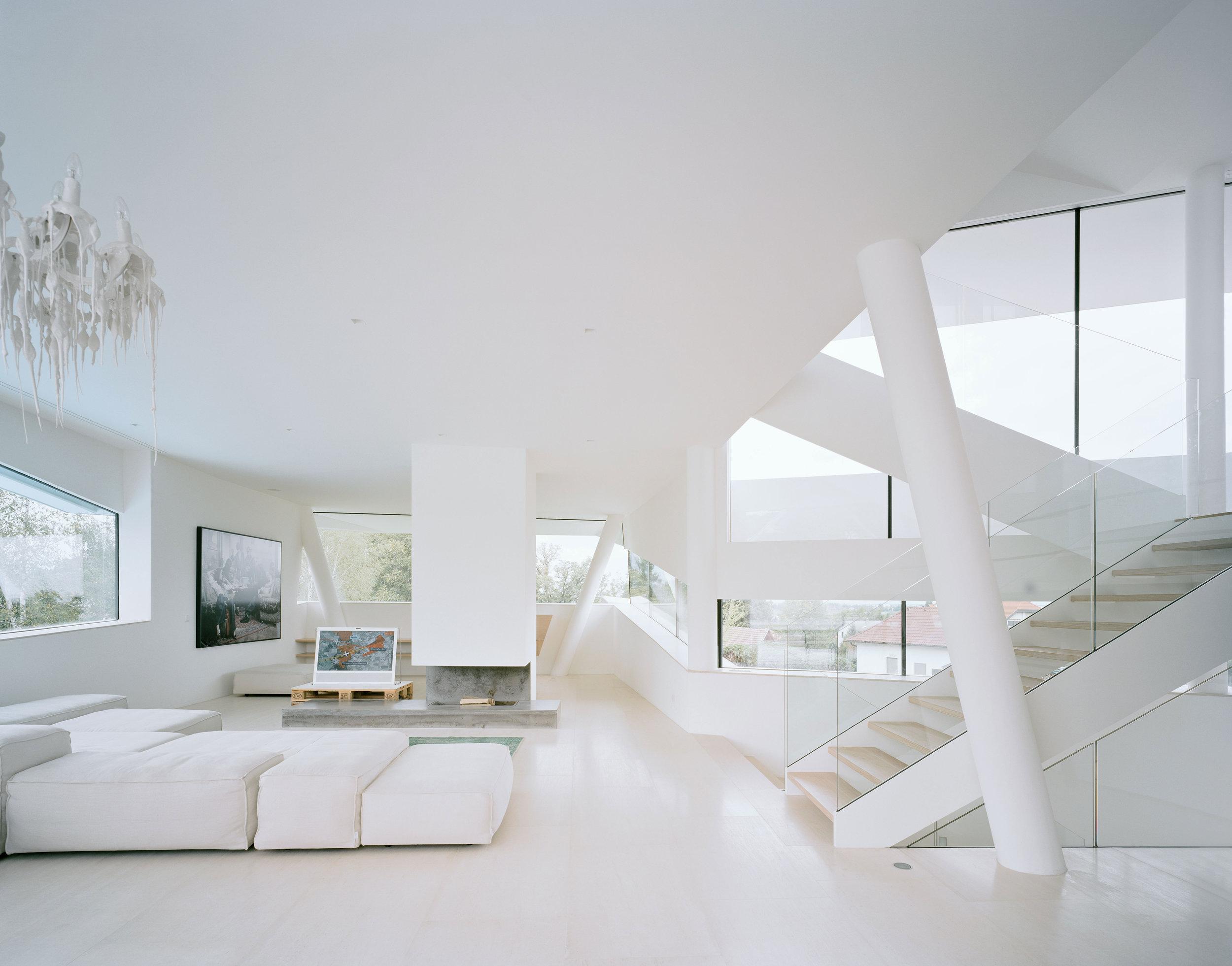 A01 architects - Residence Freundorf_(c) Brigida Gonzales__web05